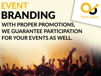 Event Branding Services