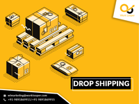 Dropshipping Company