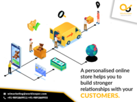 Ecommerce Solution Agency