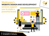 Web Design And Development Agency
