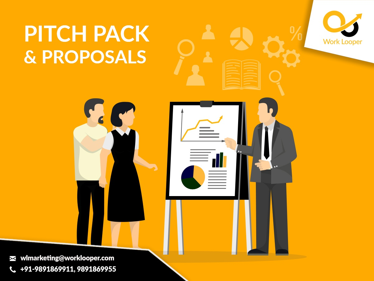 Pitch Pack  Services proposal  services india pitch pack and proposal pitch decks pitch pack services business proposal