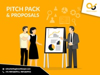 Pitch Pack  Services