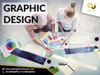 Attractive Graphic Design Services