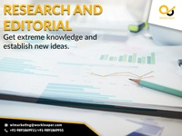 Best Research And Editorial Service