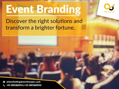 Event Branding Agency India