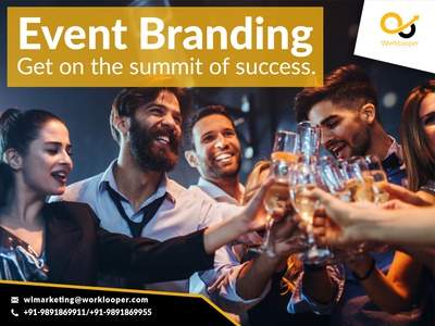 Event Branding Solutions