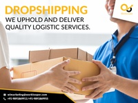 Dropshipping Services Provider