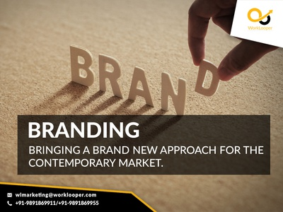Brand Consulting Agency