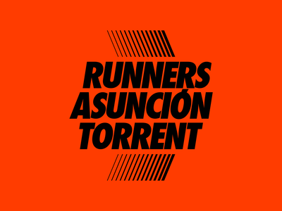 Runners Asunción Torrent