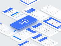 App concept about 12306
