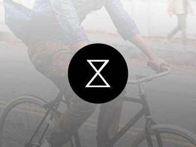 ZINX Logo zinx classic simple minimal black white logo identity branding