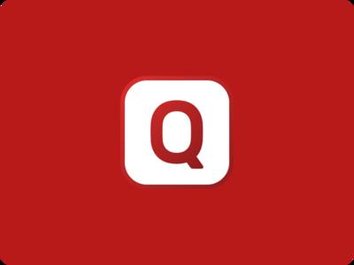 Quora Dark Mode icon mode dark ux ui quora free extension chrome