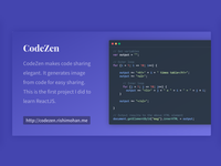 Introducing CodeZen