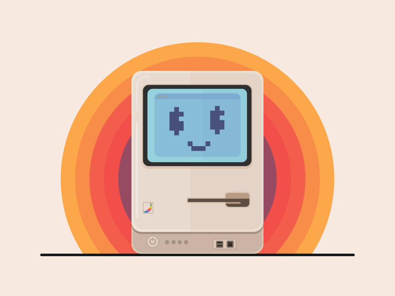 UX/UI design - cover