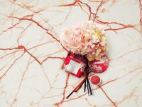 Cherry blossom hair removal Branding
