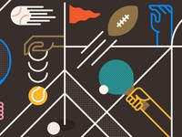 Sports & Play Banner