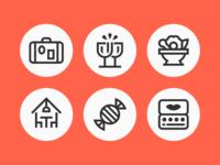 Dearduck App Icons