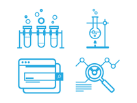 Misc. Science Icons