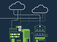 Cloud Computing - Illustration B