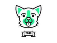 2018 Year Of The Dog - B
