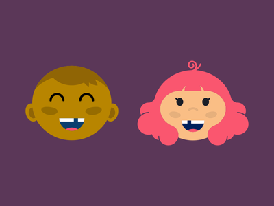 The Kids Are All Right little pearls dentist character