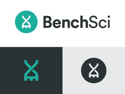 Benchsci - Final Logo