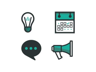 BenchSci icons - Set 1