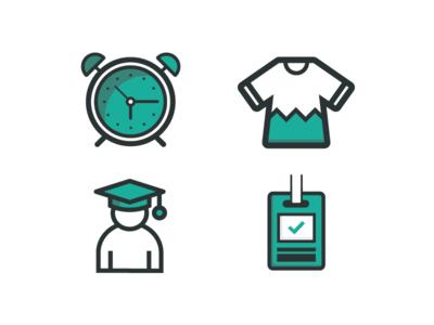BenchSci icons - Set 2