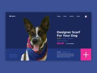 E-commerce for Pets
