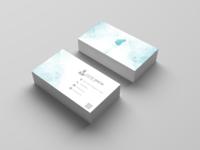 Visit Card 6
