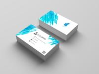Visit Card 7
