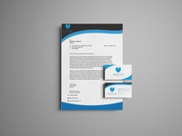 Stationery Design ( Education )