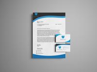 Stationery Design ( Education )