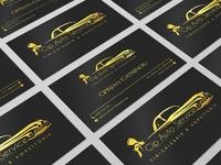 Business Card ( Auto Car Service )