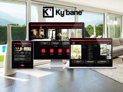 Kybane yiolo wordpress webdesign