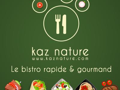 Kaznature branding brand yiolo logotype logo identity