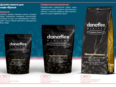 Coffee pack black flat packagedesign branding illustration minimal design illustrator vector