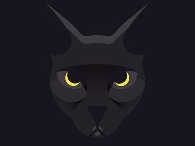 MahaKali Cat