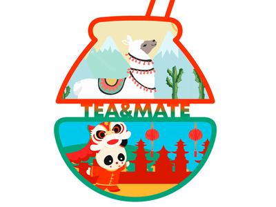 Tea and Mate