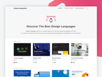 Design Languages - Side Project