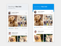 Pet Breeder Discovery App