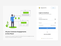 Engagement Pro - Web Dashboard