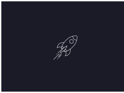 Rocket Logo _Day 1