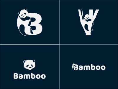 Bamboo Panda Logo _Day 3