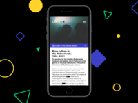 Ljud Mobile Article
