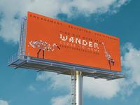 Wander Billboard