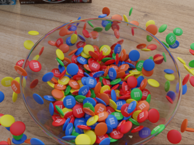 Who wants m&m's candy? animation colours branding flat minimal illustration logo digital 3dproduct product visualization product design 3dproductdesign blender3dart blendercycles blender