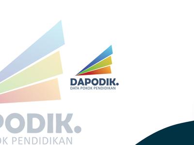 Re-Branding Logo DAPODIK