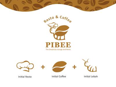 Re-Branding Logo PIBEE