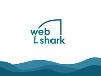 Webshark logo